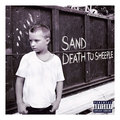 CD /<br>  SAND DEATH TO SHEEPLE 151009