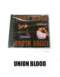 CD 【BLOOD OUT&EVER READY(ブラッド アウト&エバーレディ)】 UNION BLOOD K■14020205P02Mar14