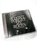 CD【LARGE IRON(ラージ アイアン)】(I DON'T FORGET MY ROOTS) E 05P11Jan14■14020205P02Mar14