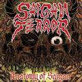 SAIGAN TERROR(サイガンテラー)【ALBUM】『Anatomy of Saigan』(CD)/190310