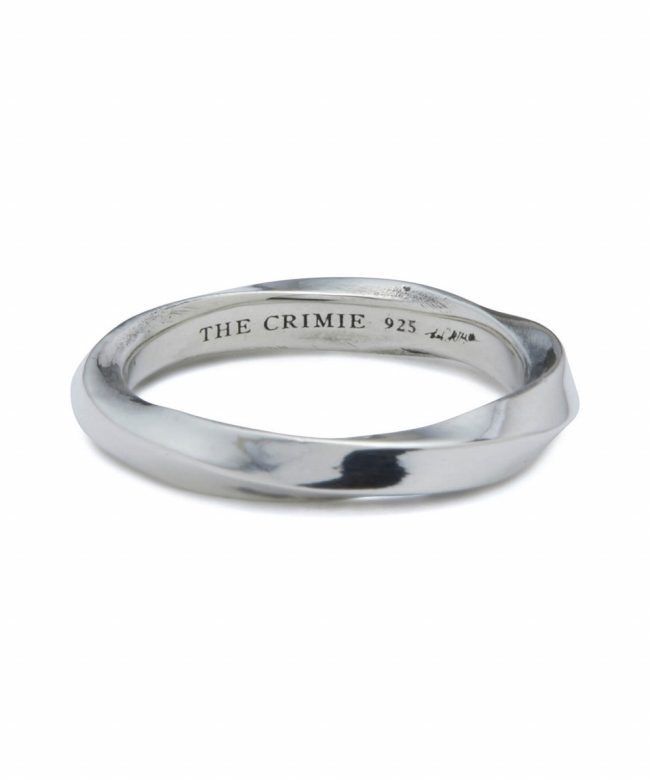 CRIMIE(クライミー) エタニティーリングETERNITY RING(SILVER) %ACC CRIMIE2019定番 200105